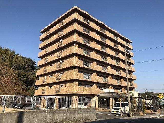 有限会社グローバル住宅 外観写真 高知市横浜 サントノーレ横浜 4LDKの外観写真