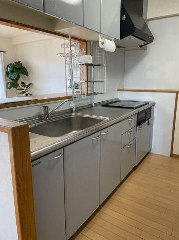 有限会社グローバル住宅 内観写真 高知市横浜 サントノーレ横浜 4LDKの内観写真
