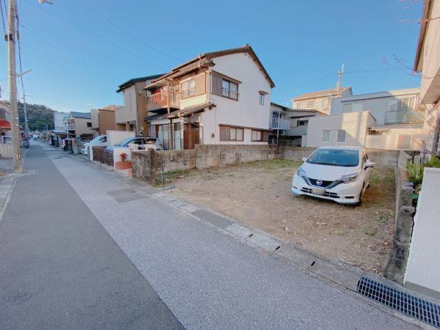 有限会社グローバル住宅 外観写真 高知市北竹島町 グラファーレ北竹島町 3LDKの外観写真