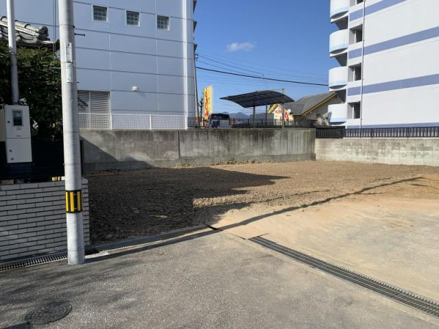 有限会社グローバル住宅 外観写真 高知市朝倉甲 売り土地 56坪の外観写真