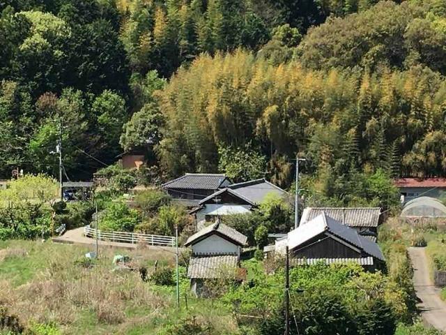 有限会社グローバル住宅 外観写真 高知市春野町芳原 売り土地 約133坪の外観写真