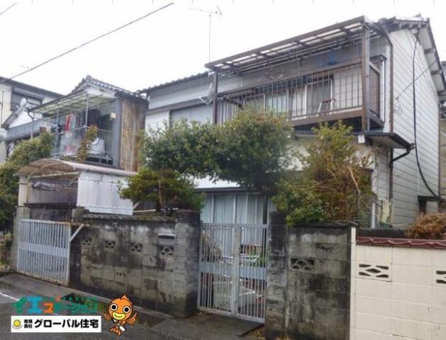 有限会社グローバル住宅 外観写真 高知市一ツ橋町 売り土地 約31坪の外観写真