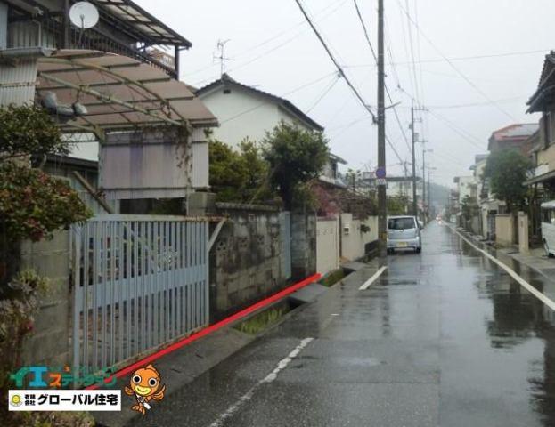 有限会社グローバル住宅 内観写真 高知市一ツ橋町 売り土地 約31坪の内観写真