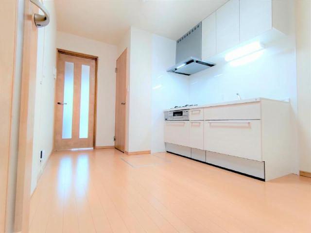 有限会社グローバル住宅 外観写真 高知市横浜南町 中古住宅 内外リフォーム 3DKの外観写真