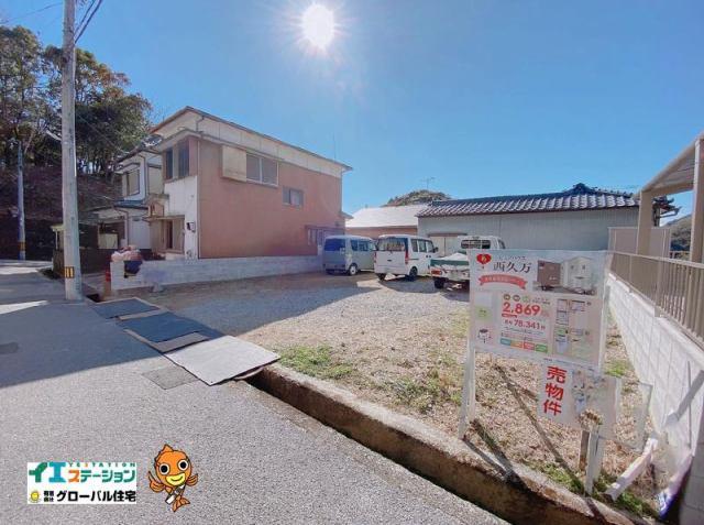 有限会社グローバル住宅 外観写真 高知市西久万 耐震等級3相当 津波浸水区域外の新築の外観写真