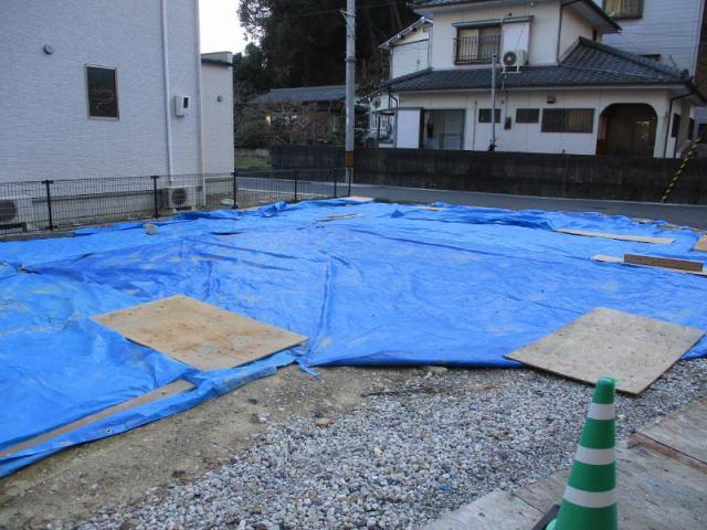 有限会社グローバル住宅 内観写真 高知市横浜 分筆可能な売り土地の内観写真