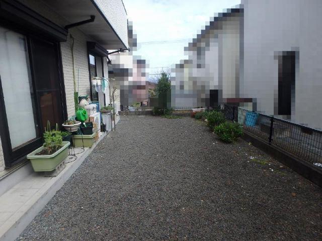 有限会社グローバル住宅 内観写真 高知市潮見台 中古住宅の内観写真