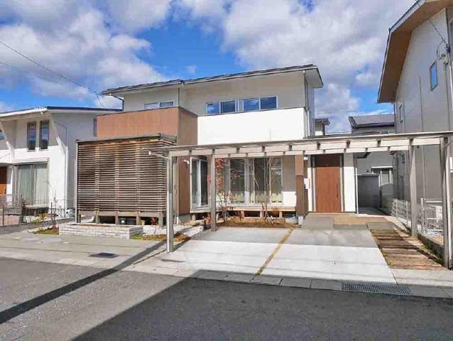 有限会社グローバル住宅 外観写真 口細山 3600万円 戸建