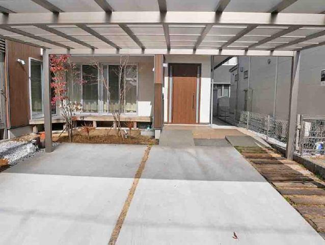 有限会社グローバル住宅 内観写真 口細山 3600万円 戸建