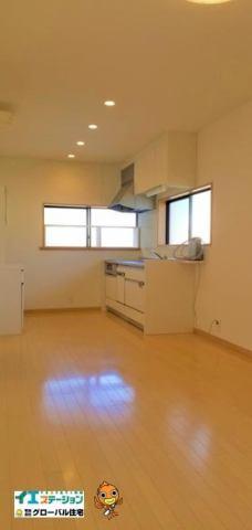 有限会社グローバル住宅 内観写真 高知市神田 中古住宅 4LDKの内観写真