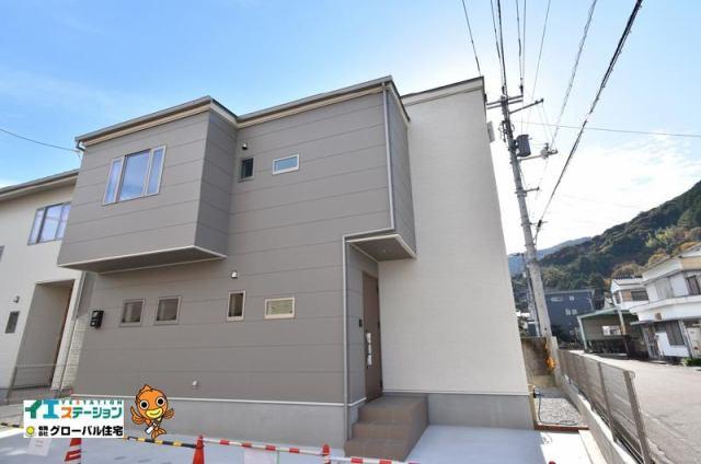 有限会社グローバル住宅 外観写真 高知市神田 新築一戸建て 3LDKの外観写真