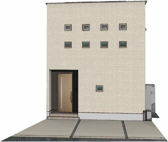 有限会社グローバル住宅 内観写真 高知市桜井町 新築一戸建て 3LDKの内観写真
