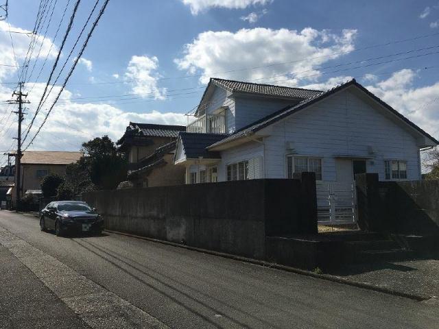 有限会社グローバル住宅 外観写真 高知市長浜 中古住宅 5DKの外観写真