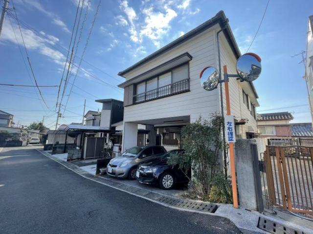 有限会社グローバル住宅 外観写真 高知市横内 売り土地 約33坪の外観写真