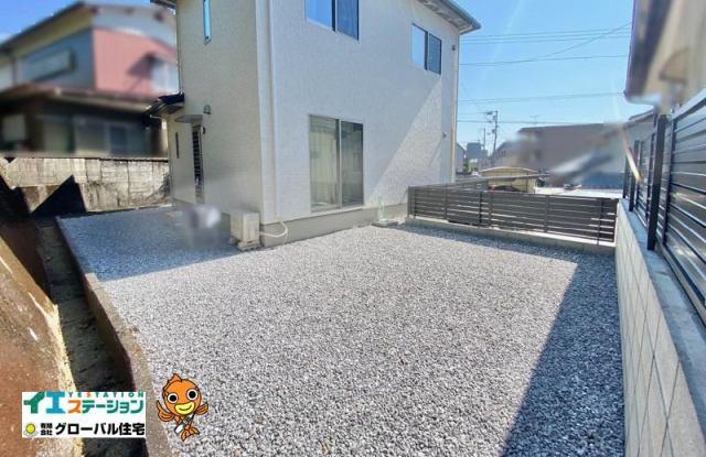 有限会社グローバル住宅 内観写真 高知市西秦泉寺 日当たりのいい築浅中古住 3LDKの内観写真