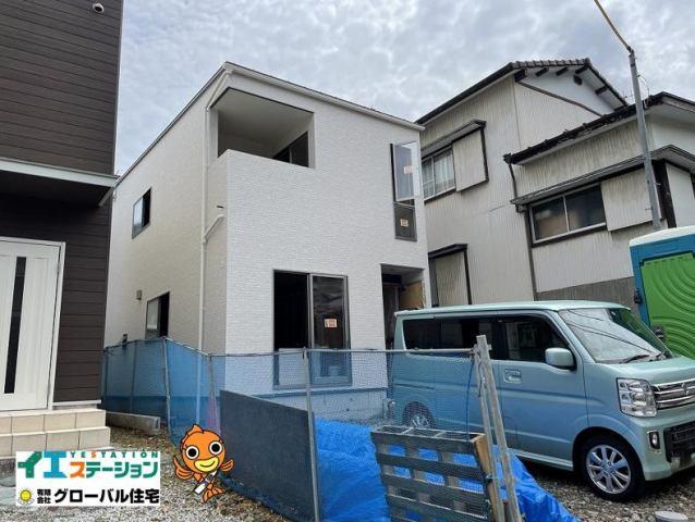 有限会社グローバル住宅 外観写真 高知市一宮西町 新築一戸建て 3LDKの外観写真