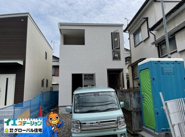 有限会社グローバル住宅 内観写真 完成イメージです♪