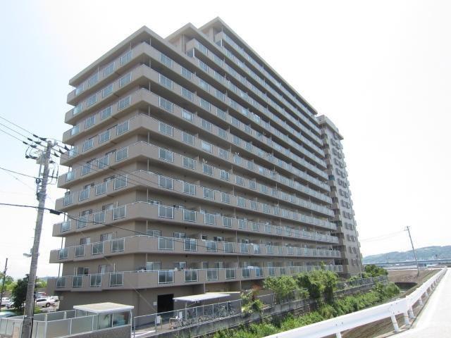 有限会社グローバル住宅 外観写真 高知市一宮南町 サーパスシティー高知 3LDKの外観写真