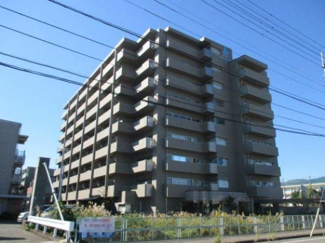 有限会社グローバル住宅 外観写真 高知市北本町 アルファステイツ北本町3 3LDKの外観写真