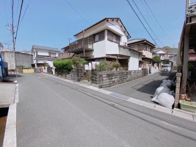 有限会社グローバル住宅 内観写真 高知市佐々木町 売り土地 約70坪の内観写真