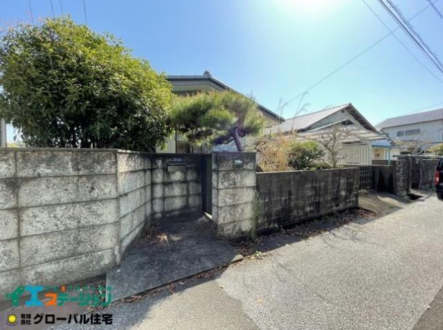 有限会社グローバル住宅 外観写真 高知市瀬戸西町 売り土地 約83坪の外観写真