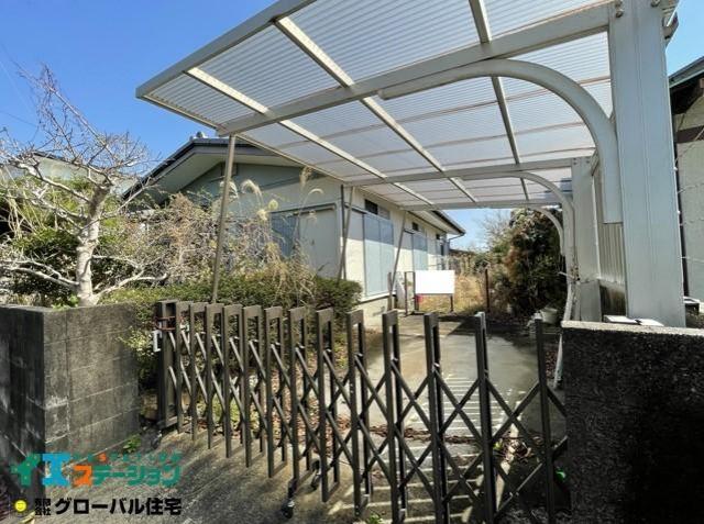 有限会社グローバル住宅 内観写真 高知市瀬戸西町 売り土地 約83坪の内観写真