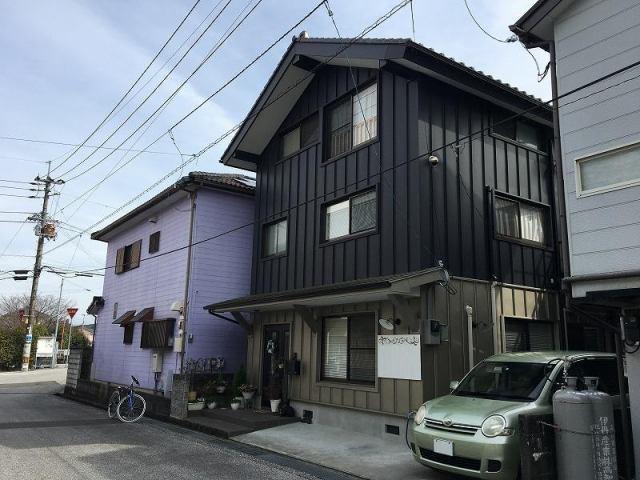 有限会社グローバル住宅 外観写真 高知市介良乙 中古住宅 フルリフォーム 3台駐車可の外観写真