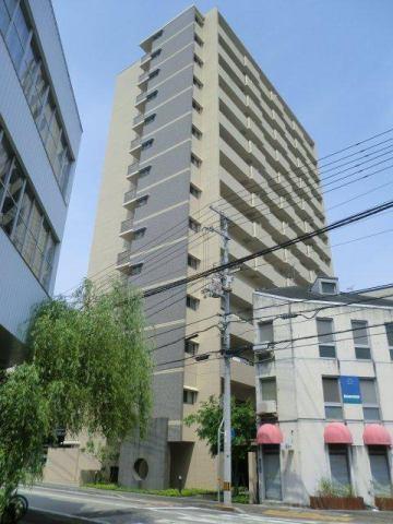 有限会社グローバル住宅 外観写真 高知市相生町 アルファステイツ高知駅前 1LDKの外観写真