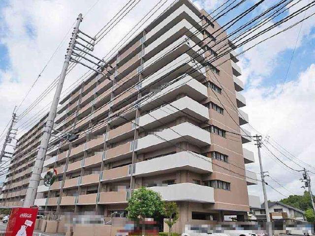 有限会社グローバル住宅 外観写真 高知市東雲町 アルファステイツ東雲町 2LDKの外観写真