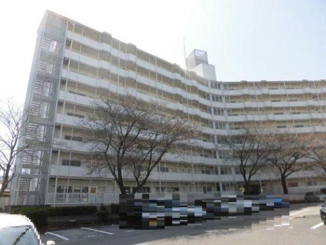 有限会社グローバル住宅 外観写真 高知市鴨部 鏡川コーポ 3LDKの外観写真