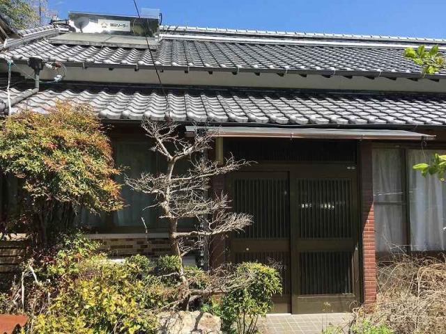 有限会社グローバル住宅 外観写真 高知市春野町芳原 田舎暮らしに最適の環境の外観写真