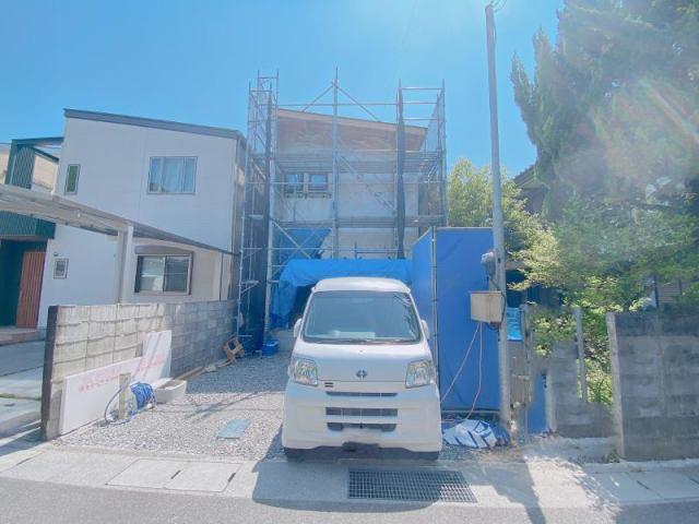 有限会社グローバル住宅 内観写真 高知市西久万 耐震等級3相当の2LDK新築住宅の内観写真