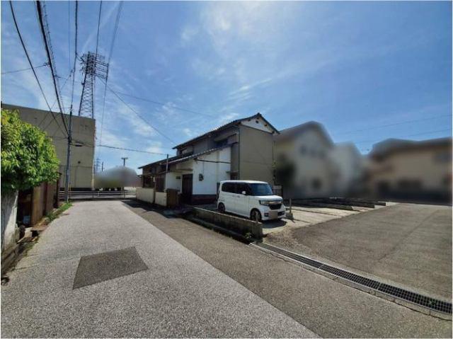 有限会社グローバル住宅 内観写真 高知市中万々 売り土地 約42坪の内観写真