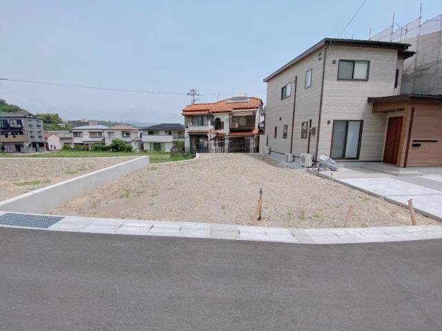 有限会社グローバル住宅 外観写真 高知市孕西町 新築一戸建て 3LDKの外観写真