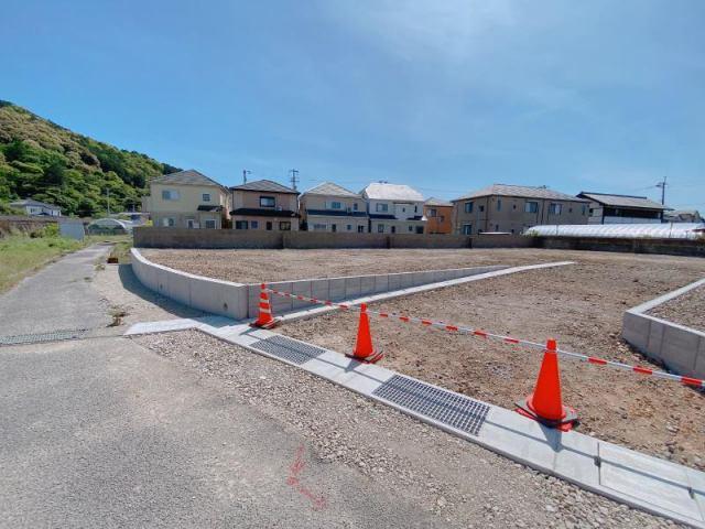 有限会社グローバル住宅 内観写真 高知市介良乙 売り土地 約49坪の内観写真