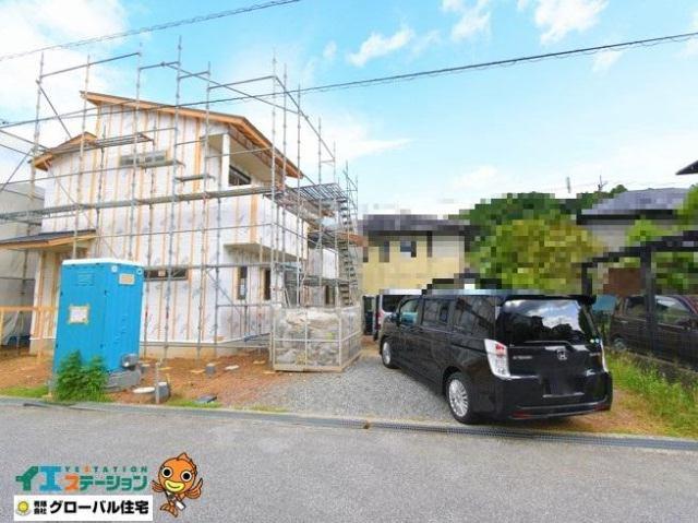 有限会社グローバル住宅 内観写真 高知市みづき 新築一戸建て 4LDKの内観写真