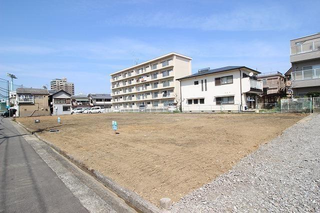 有限会社グローバル住宅 外観写真 高知市潮新町 売り土地 約48坪の外観写真