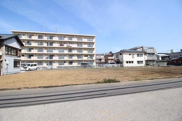 有限会社グローバル住宅 内観写真 高知市潮新町 売り土地 約48坪の内観写真