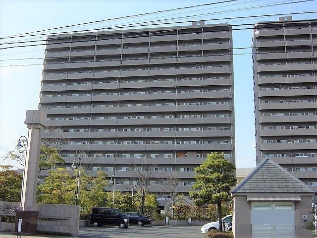 有限会社グローバル住宅 外観写真 高知市桟橋通 アルファステイツ桟橋通りII 2LDKの外観写真
