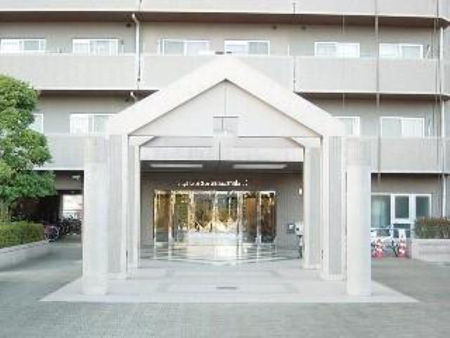 有限会社グローバル住宅 内観写真 高知市桟橋通 アルファステイツ桟橋通りII 2LDKの内観写真