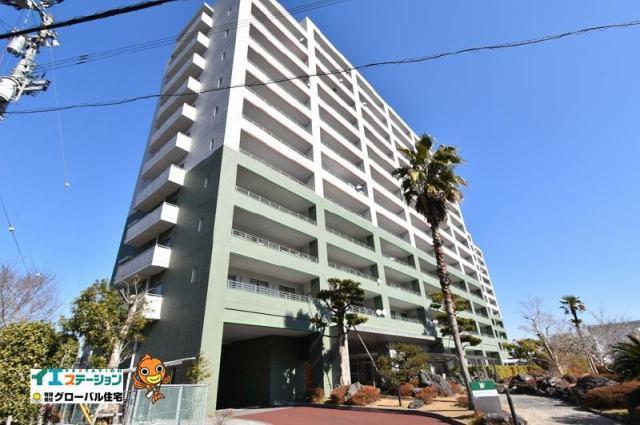 有限会社グローバル住宅 外観写真 針木ガーデンヒルズ 9階 3LDK