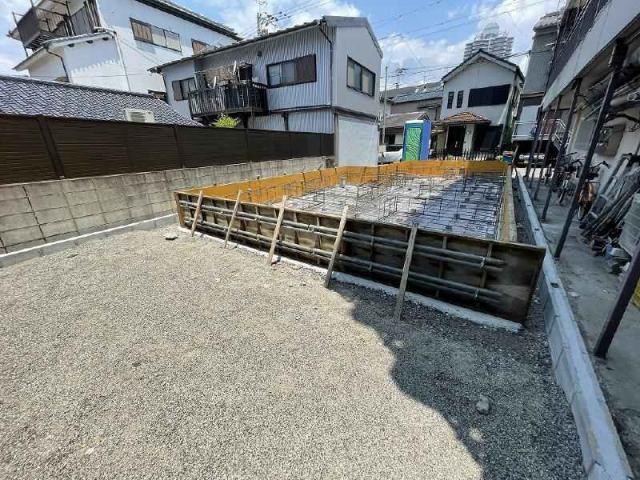 有限会社グローバル住宅 内観写真 高知市役知町 新築一戸建 耐震等級3の内観写真