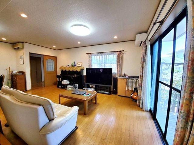 有限会社グローバル住宅 内観写真 高知市万々 中古住宅 4LDKの内観写真