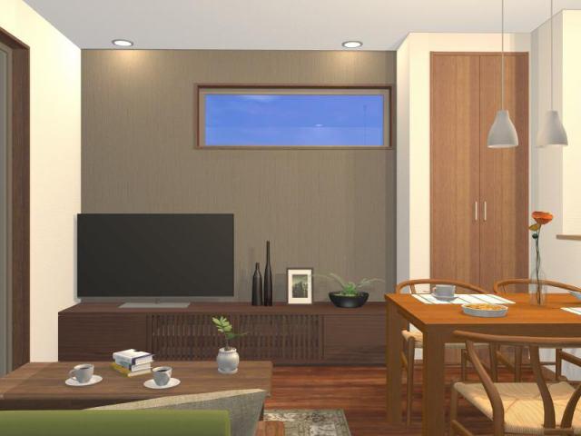 有限会社グローバル住宅 外観写真 高知市介良乙 新築一戸建て 4LDKの外観写真