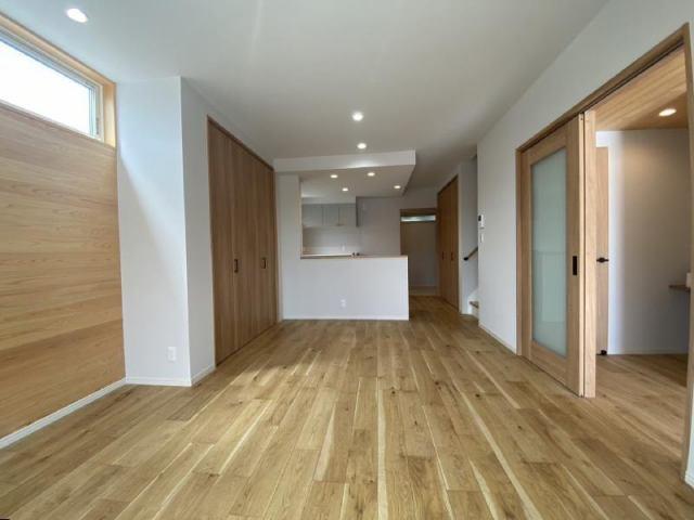 有限会社グローバル住宅 外観写真 高知市介良乙 新築一戸建て 3LDKの外観写真