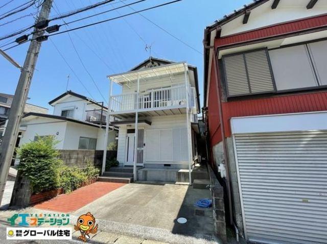 有限会社グローバル住宅 外観写真 薊野西町1300万円