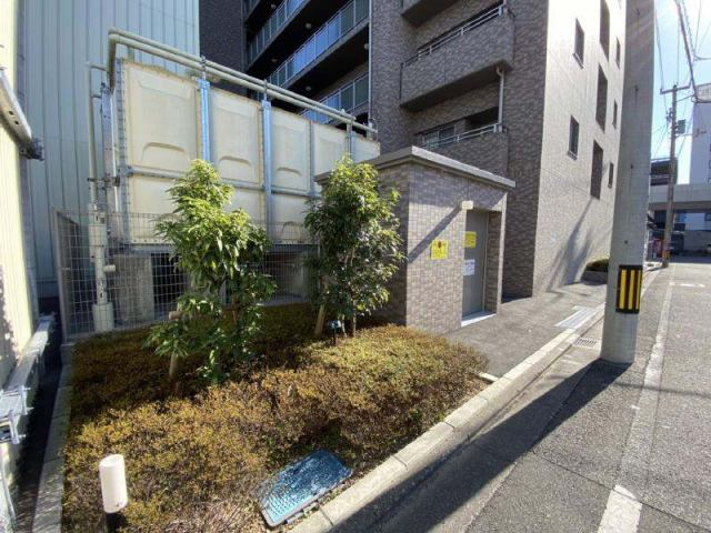 有限会社グローバル住宅 内観写真 高知市栄田町 ロイヤルガーデン高知駅前 駅近の内観写真