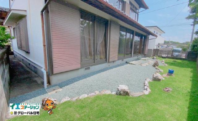 有限会社グローバル住宅 内観写真 高知市瀬戸西町 高台の中古住宅 6LDKの内観写真