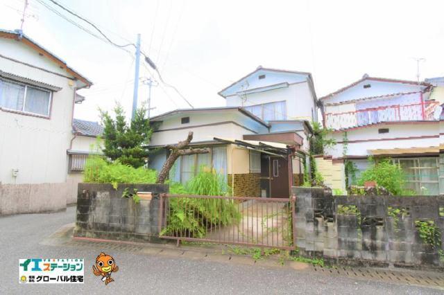 有限会社グローバル住宅 外観写真 神田 売り土地 建築条件なし