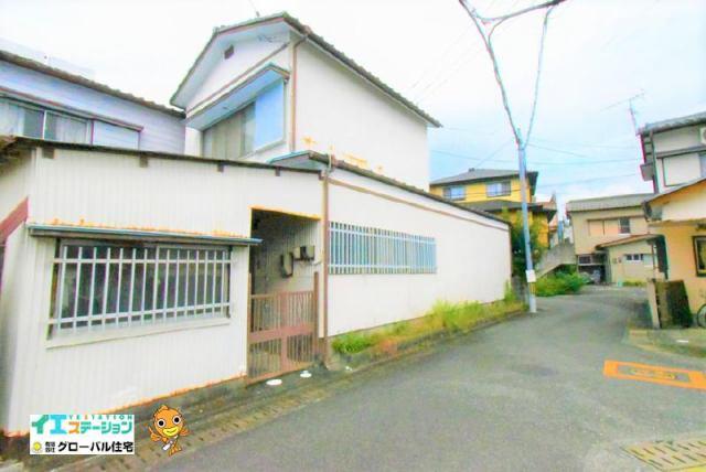 有限会社グローバル住宅 内観写真 神田 売り土地 建築条件なし